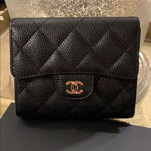 CHANEL brand new wallet!